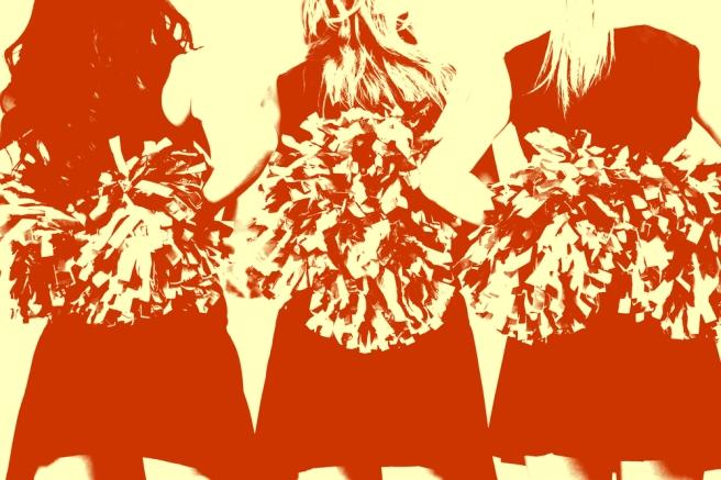 cheerleading shutterstock_564377752
