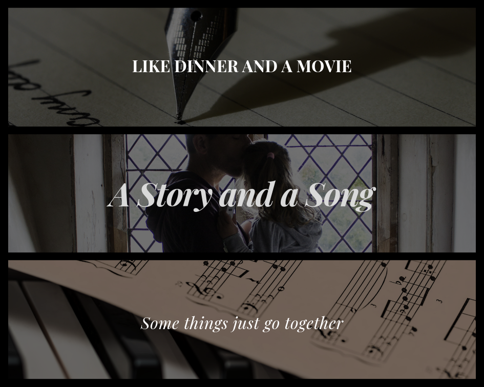 Song and a story-josephinescoat