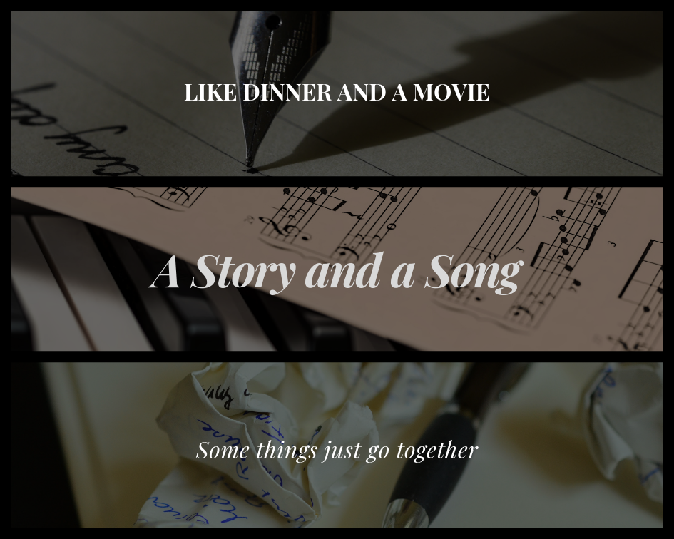 Song and a story